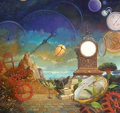 François Joly, surrealist paintings by Francois Joly, surrealism, surrealism paintings, painters who, of surrealist art