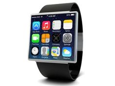 What I want from an iWatch