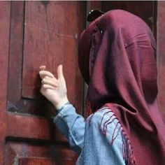 Hijab Niqab, Hijab Chic, Mode Hijab, Hijab Outfit, Muslim Hijab, Hijabi Girl, Girl Hijab, Little Girl Photos, Hijab Dpz