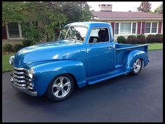 1950 Chevrolet 3100 Pickup 318/300 HP, Automatic at Mecum Auctions