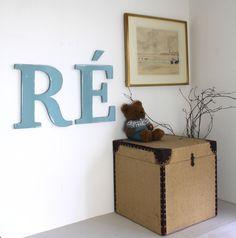 pr nom g ant marie couleurs personnalis es en bois patin mariage naissance lettre g ante. Black Bedroom Furniture Sets. Home Design Ideas