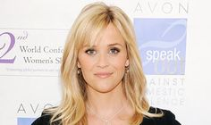 Reese Witherspoon Pregnant with Third Child