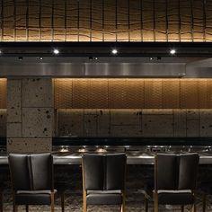 Ginza Steak TAJIMA, em Tóquio, Japão. Projeto por Doyle Collection. #arquitetura #arte #art #artlover #design #architecturelover #instagood #instacool #instadesign #instadaily #projetocompartilhar #shareproject #davidguerra #arquiteturadavidguerra #arquiteturaedesign #instabestu #decor #architect #criative #interiores #estilos #combinações #ginzasteaktajima #toquio #japao #doylecollection
