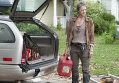 """Rick and Carol Split 