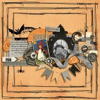 A Project by nikkiepperson from our Scrapbooking Gallery originally submitted 10/26/12 at 03:03 PM
