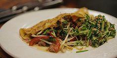 Pork Mince Omelette Adrian Richardson Secret Meat Business