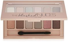 Maybelline New York The Blushed Nudes, 0.34 Ounce Maybell... https://smile.amazon.com/dp/B00UKP1M2K/ref=cm_sw_r_pi_dp_x_YRoNybF2C3ZVB