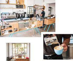 COFFEE PROFILERS: WELCHER KAFFEE BIST DU?
