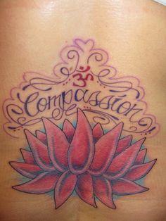 Compassion: made at VooDoo Tattoo Big Lake, MN Voodoo Tattoo, Big Lake, Coloring Pages, My Style, Tattoos, Compassion, Quote Coloring Pages, Tatuajes, Tattoo