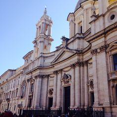 Chiesa di Santa Agnese in Agone