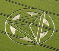 The Earth Plan: Dolores Cannon on Crop Circles