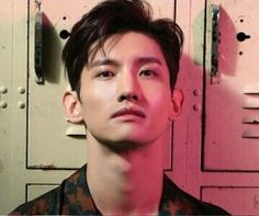 Tvxq Changmin, Hi Boy, Chang Min, Jaejoong, Kpop Boy, Faith, Boys, Color, Husband