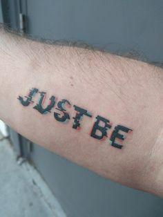 Resultado de imagem para glitch tattoo