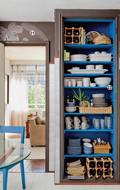 43 ideias para mudar sua casa no fim de semana - Casa