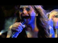 ▶ Ozzy Osbourne - Changes (Live & Loud) [HD] - YouTube