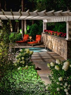 Essentials for Creating a Beautiful Outdoor Room | Outdoor Spaces - Patio Ideas, Decks & Gardens | HGTV