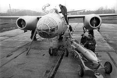 ИЛ-28 фото