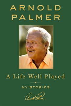 Arnie's New Book By ED TRAVIS He doesn't play any longer and perhaps his step has slowed some but Arnold Palmer is still The King and what his millions of fans may not realize is he has authored or coauthored more than a dozen books. And there is to...