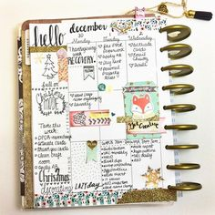 Leah O'Neil (Sumner) (@sunny.leah) • Instagram photos and videos Erin Condren Life Planner, Weekly Planner, Planner Ideas, Washi Tape Planner, Bullet Journal, Planner Organization, Happy Planner, Planner Stickers, How To Plan