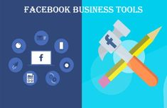 Facebook Business Tools - List of Facebook Business Tools | How to Create a Facebook Business Account | Tecteem Facebook Business Account, Facebook Users, History Of Social Media, Social Media Pages, Business Performance, About Facebook, Marketing Professional, Creating A Business