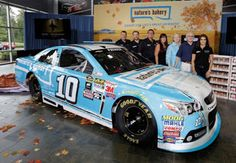 The NASCAR News Source: Multiple Things In NASCAR Showing Economy Getting ...