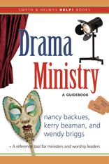 Drama Ministry: A Guidebook is a one-stop manual for starting, directing, and managing a drama ministry. Lay leaders who have no formal drama training will glean from the authors 25+ years of drama training and experience. Even those leaders who are experienced in drama will benefit from the practical insights in managing and leading a team, including how to organize a practice and how to ensure team members regularly attend rehearsals and memorize their lines. In addition to drama…