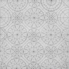 Geometry drawing