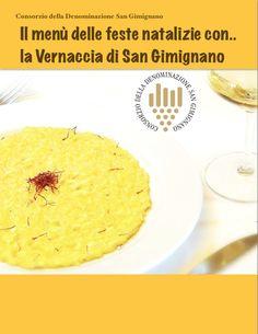 E' online l'ebook con le ricette abbinate alla Vernaccia di San Gimignano! Per scaricarlo gratuitamente vai sul sito www.vernaccia.it e segui le indicazioni, oppure dal Bookstore della Apple!