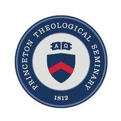 Princeton Theological Seminary Logo University Logo Logos Seminary