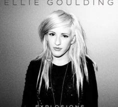 Ellie Goulding présente son nouveau single…