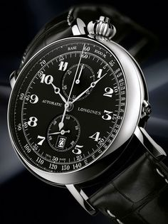 Longines Avigation Watch