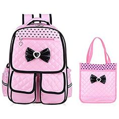 29d1b8d610 Abshoo Child School Bookbag Cute Kids School Backpacks for Girls Girl  Backpacks