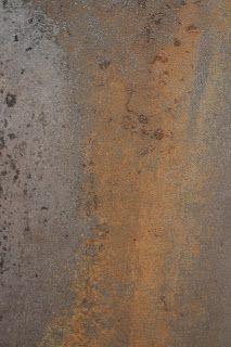 Bronze corten tile. Aparici  -- info@edite.co.uk -- www.edite.co.uk -- 0208 1337 446