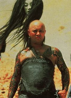 Angry Anderson, Mad Max