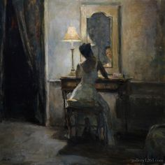 """Ron Hicks   """"Longing to See Myself before I See Me""""   Ron Hicks Solo Exhibition   Gallery 1261 :: Denver, Colorado"""