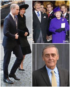 The Duke and Duchess of Cambridge represented the Queen and Prince Philip today as they paid tribute to the sixth Duke of Westminster at a memorial service in the Chester Cathedral. The Prince of Wales, the Duchess of Cornwall and Princess Eugenie also attended, along with 1,400 other guests, to celebrate the life of Major General Gerald Cavendish Grosvenor.  The father-of-four died of a heart attack aged 64 on August 6th. He was Britain's third richest man and richest property developer in…