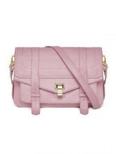 Candy Fluorescent Color Shoulder Bag