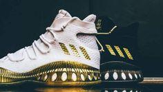 Adidas : une Crazy Explosive pour les championnes WNBA -  En WNBA aussi, on fête les titres avec des chaussures spéciales. Mardi, adidas a présenté deux coloris de la Crazy Explosive spécialement imaginés pour Candace Parker et Nneka Owgumike, couronnées… Lire la suite»  http://www.basketusa.com/wp-content/uploads/2017/06/adidas-crazy-explosive-wnba-7-570x325.jpg - Par http://www.78682homes.com/adidas-une-crazy
