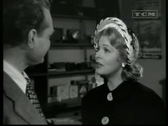 Watch the Birdie (1950), Arlene Dahl,