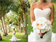 Paradise Wedding in Maui