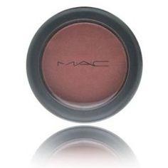 MAC Powder Blush PLUM FOOLERY