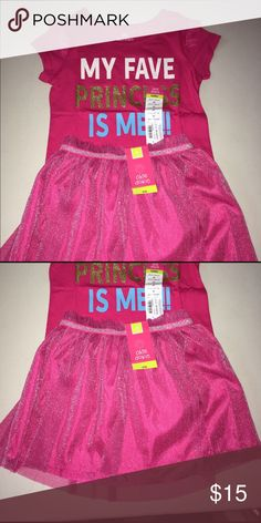 5T okie Dokie Outfit Cute! NWT Size 5T 5T okie Dokie Outfit Cute! NWT Size 5T okie dokie Matching Sets