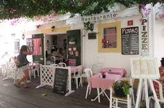 Ibiza stad - Eivissa