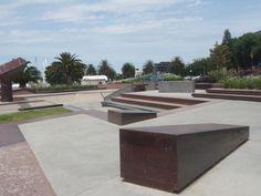 Skate Park, Exterior, Bike, Urban, Google Search, Red, Bicycle Kick, Trial Bike, Bicycle