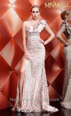 MNM Couture 8027 $540.99 MNM Fouad Sarkis