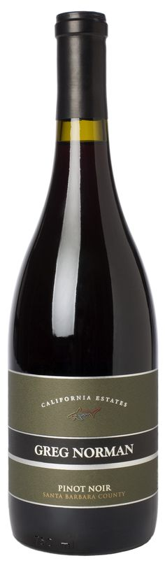 Greg Norman Pinot Noir Some Amazing Facts, Pinot Noir Wine, Greg Norman, Wine Cheese, Wines, Fun Facts, Champagne, Golf, Bottle