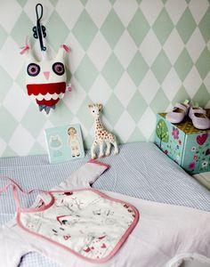 Owl Habitaciones infantiles y Dormitorios Juveniles | DecoPeques -Decoración infantil, Bebés y Niños