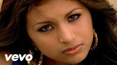 Paula DeAnda - Doing Too Much ft. Baby Bash .... My favorite song from her