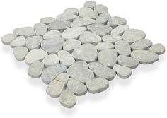 Products: Random Series Random Tiles - Island Stone: Pebble Tile