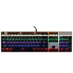 Team Wolf X08 Wired USB Mechanical Keyboard #women, #men, #hats, #watches, #belts, #fashion, #style